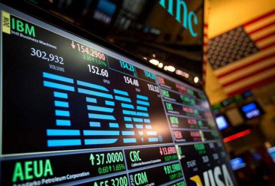 从大规模裁员到疯狂招聘 IBM已经实现神奇复兴?