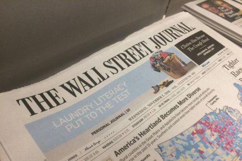 裁员、改版、亏损:美国两大标杆报业危机重重