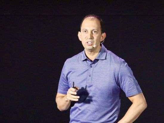 """从腾讯WE大会上腾讯CXO的演讲,预测9个""""烧脑""""科技"""